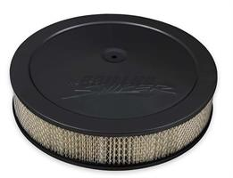 HOLLEY SNIPER EFI AIR CLEANER 14X4 BLK