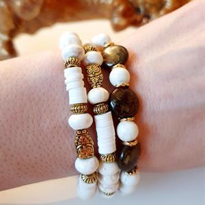 Yoga armband -protection and purification