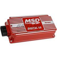 MSD-6A, Digital Ignition Control