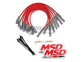 Wire Set, Red, Ford Raptor 2010-14 6.2L