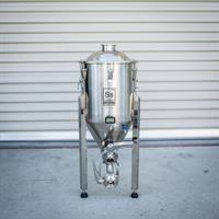 Chronical Fermenter 26 liter Brew Master