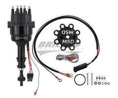 Black RTR Mar. Dist. Ford 351-460,STL GR