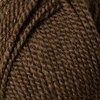 Navia Mörkbrun 3 trådigt