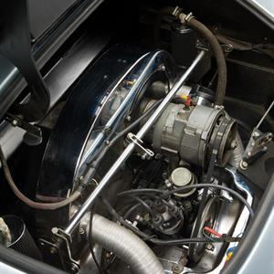 Chesil Speedster komplett kit
