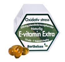 E-Vitamin Extra  75 kaps