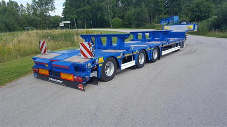 Kässbohrer SLA3 Nordic - Oisyd