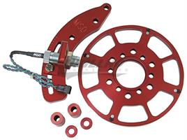 Crank Trigger Kit, SB Chevy, 8