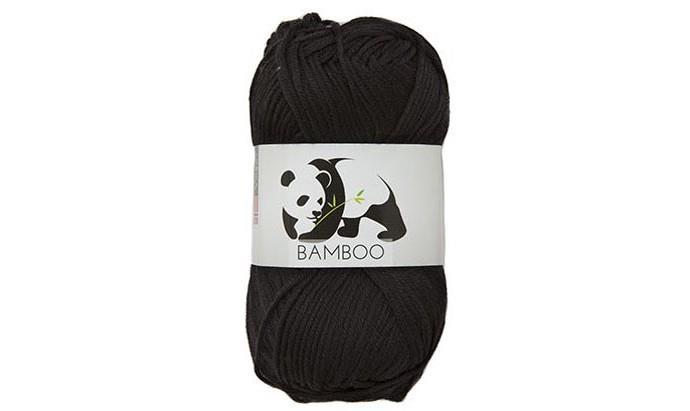 Viking Bamboo Svart