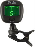 Fender FT 004 Cromatic Clip on Tuner