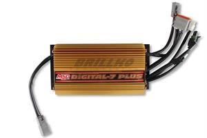 Ignition Control, Prog. Digital-7 Plus