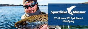 SOF på Sportfiskemässan 2017