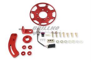 Crank Trigger Kit, SB Chevy, Hall Effect