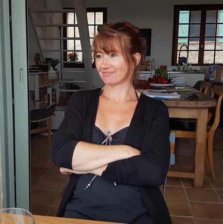 Annika Rehn