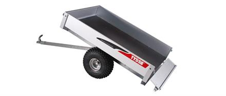 ATV Tilhenger 6013-ATV vare, tipp