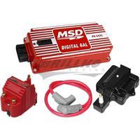 Super HEI Kit, Digital 6AL, Blaster SS