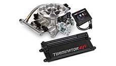 Kits med Transmission Control