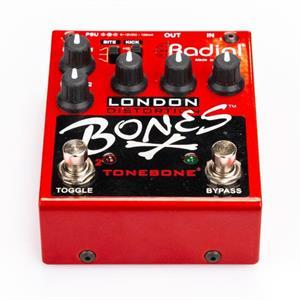 Radial Tonebone London Distortion