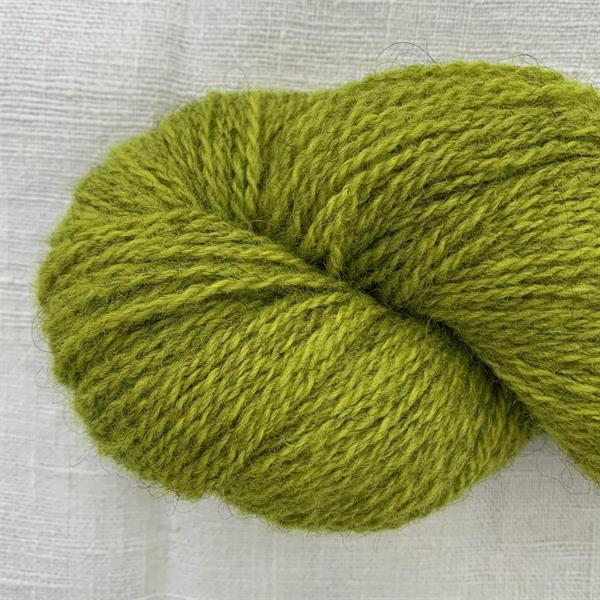 SCENSKRÄCK  strikkegarn 2tr - 50 gram