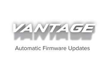 Vantage CL1 Automatic Firmware Updates