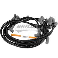 Wire Set,8.5,SBC Sprintcar,Close Fit Blk