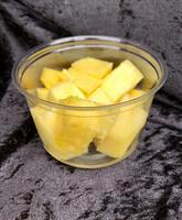 Fruktbeger Ananas 250g