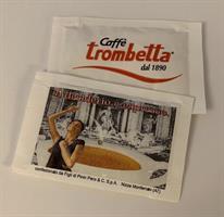 Caffè Trombetta sockerrör 6g - 100st