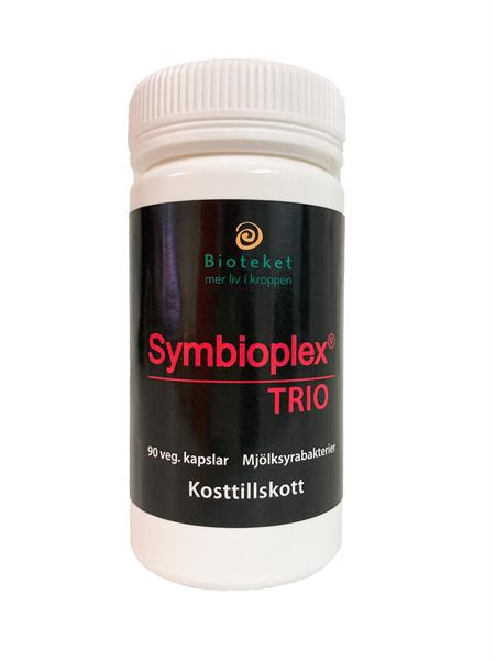 Symbioplex Trio 90 kapslar