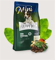 Happy Dog Sens. Mini Montana grainfree 4 kg