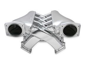 Dual Sniper insug silver LS3