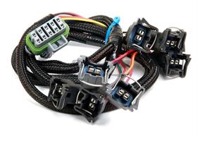 FORD V-8 INJECTOR HARNESS