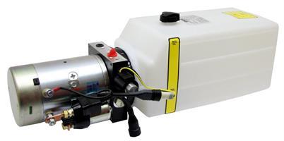Hydrauliskt aggregat 24V