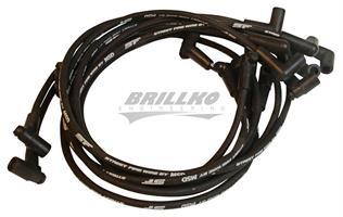 Wire Set, SF, 84-91,Corvette,350TPI