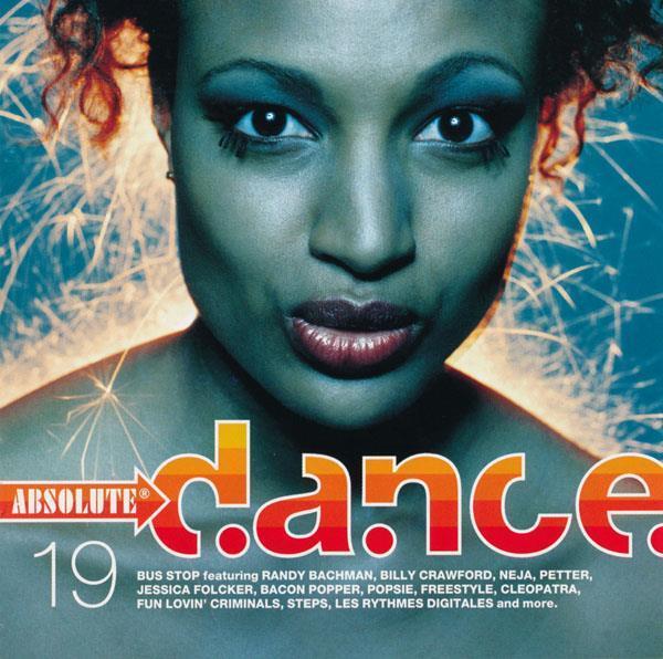 Absolute Dance 19