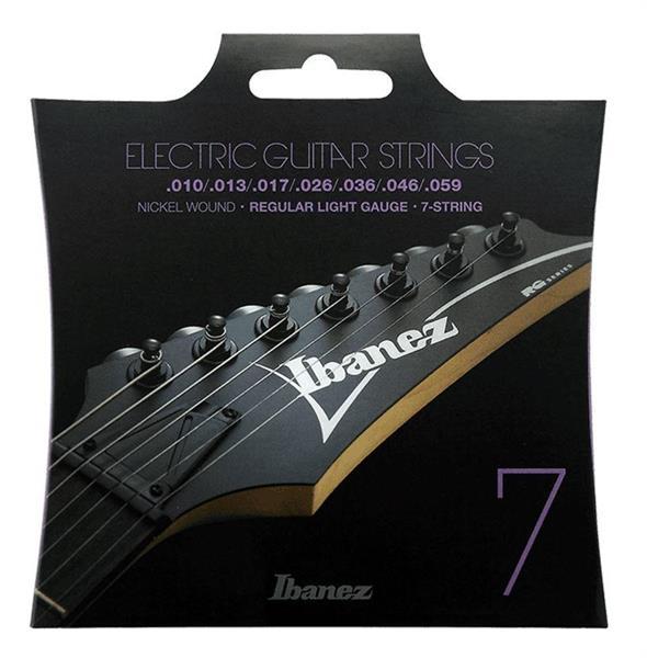 Ibanez IEGS71 7str. el.gitar