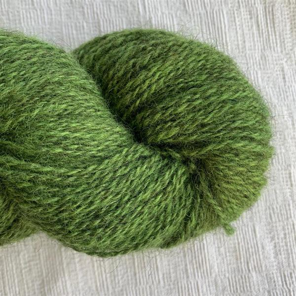 DAGGKÅPA strikkegarn 2tr - 50gram