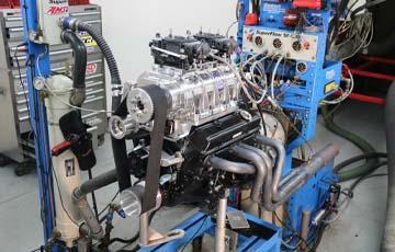 What Is The Best Supercharger Combination For A Small Block Chevorelt?