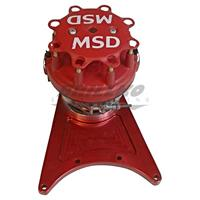 Front Mount Dist, BB Chevy, 4