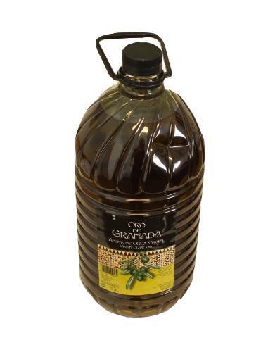 Olivolja Oro de Granada 5 L