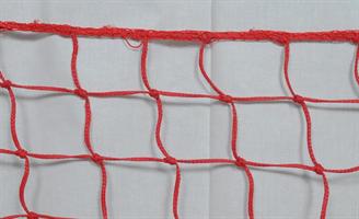 Spm B-Nät polyethlen Röd 15 x 2m