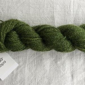 25. Daggkåpa Norsk pelsull 50 gr