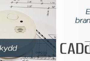 CADdirekt BRAND LT hyra 1år