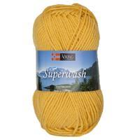 Viking Superwash flagggul