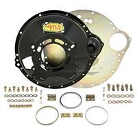 FordBB/BW-T10 EarlyToploader