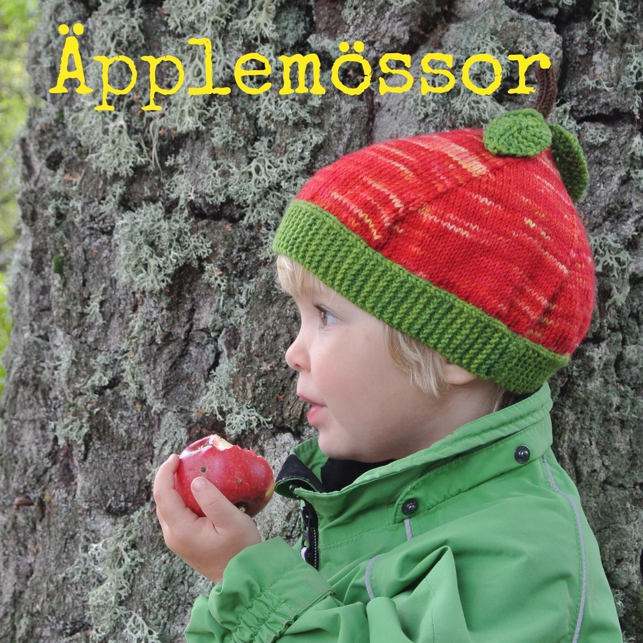 Äpplemössa