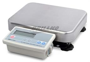SCALE - REFILL STATION WEIGHT