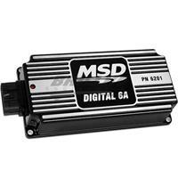 BLK MSD-6A, Digital Ignition