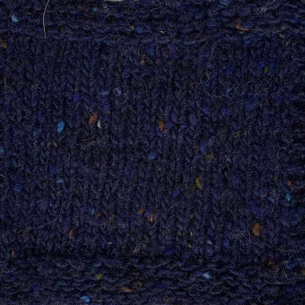 33. Bläckblåsvart SDT