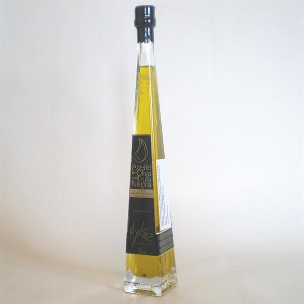 Olivolja Mykés Sv.Tryffel 100ml-6 st