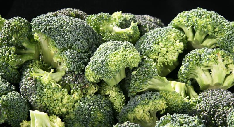 Brokkoli buketter fine 1 kg
