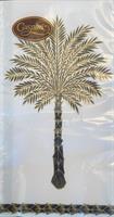 Buffet serviett Grand palms, 15stk 3lags